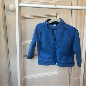 REI toddler fleece with pockets